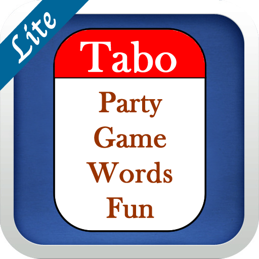 Party Games: Tabo Lite