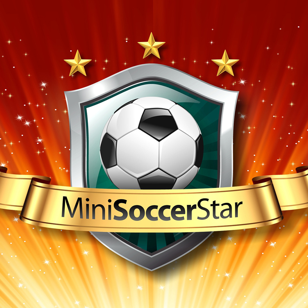 Mini Soccer Star