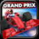 GrandPrix  Challenge is heart-pounding, visually astounding 3D racing game that puts the steering wheel directly in your hands