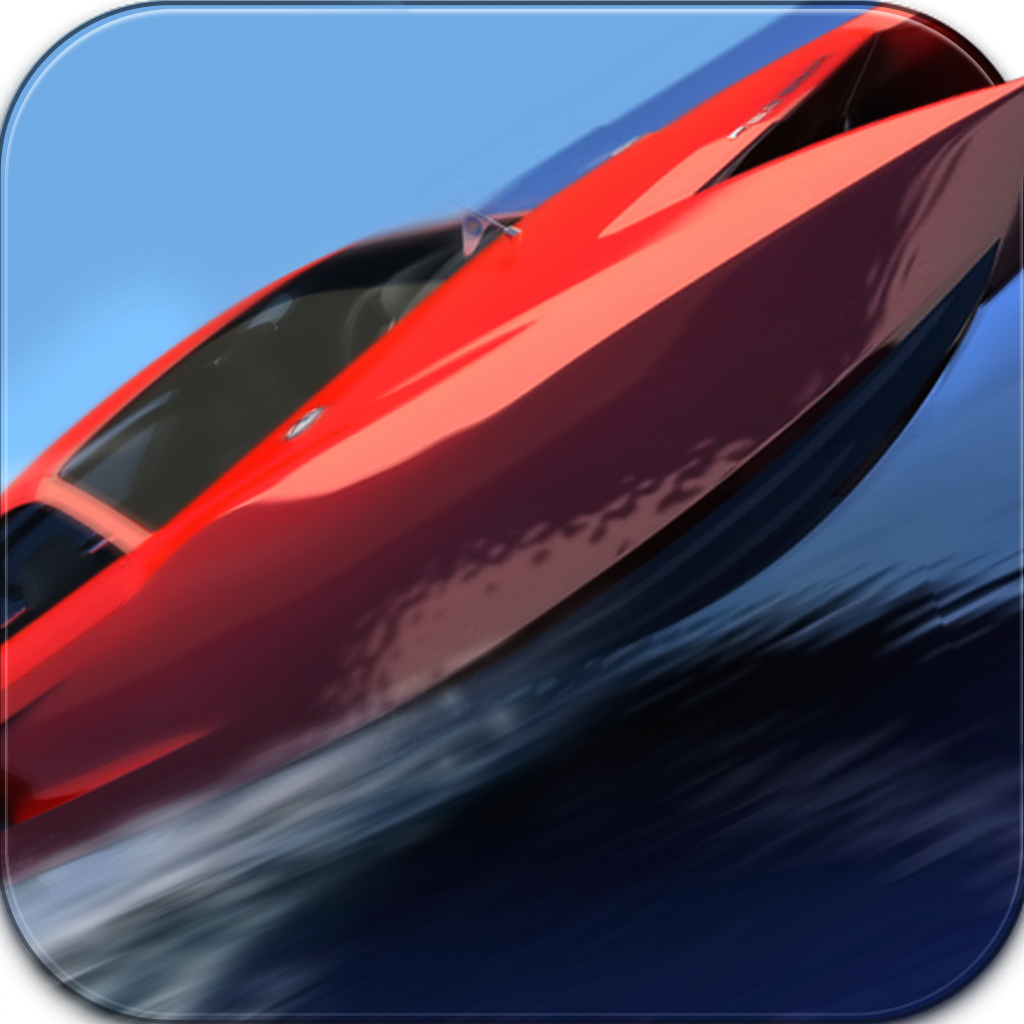 Nitro Boat Race - Turbo Power Edition Free