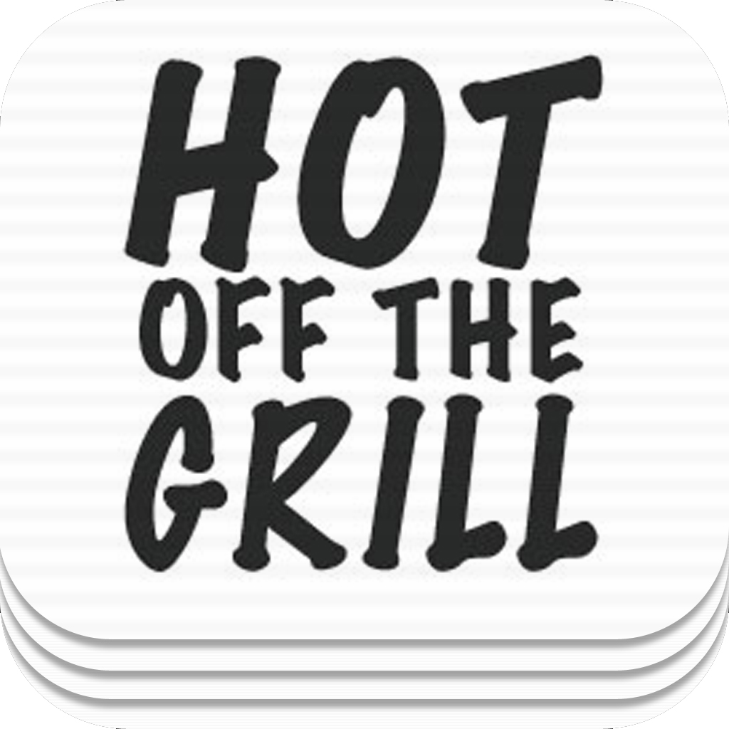 Hot Off The Grill icon