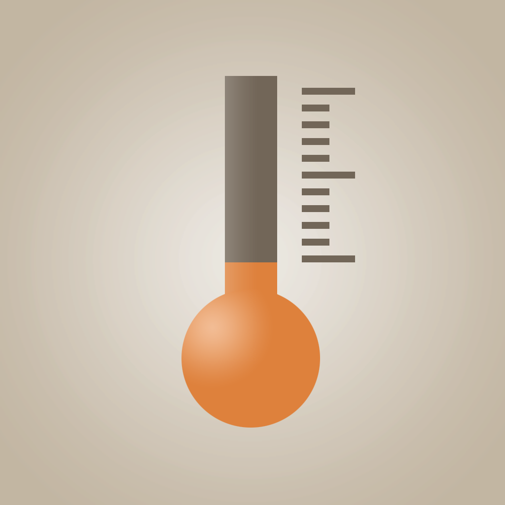 Thermo-Hygrometer (Barometer, Wind Chill, THI)