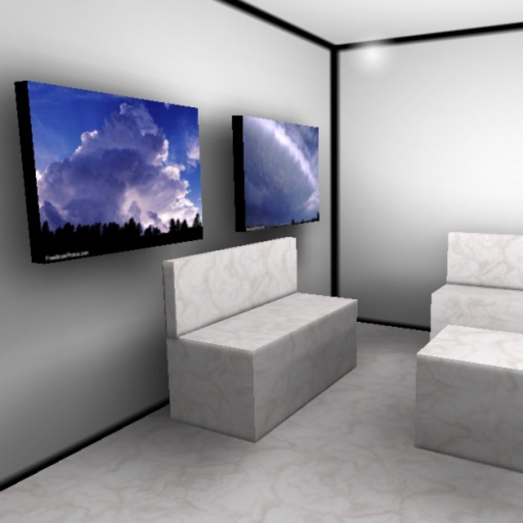 3d Home Design Apps For Ipad Iphone: Stereoscopic 3D 360 Photo Player - VR Gallery