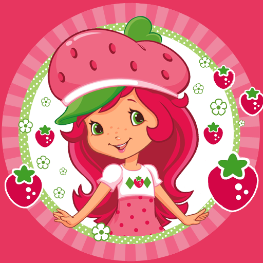 Finally! Strawberry Shortcake Gets Her Own Digital Comic