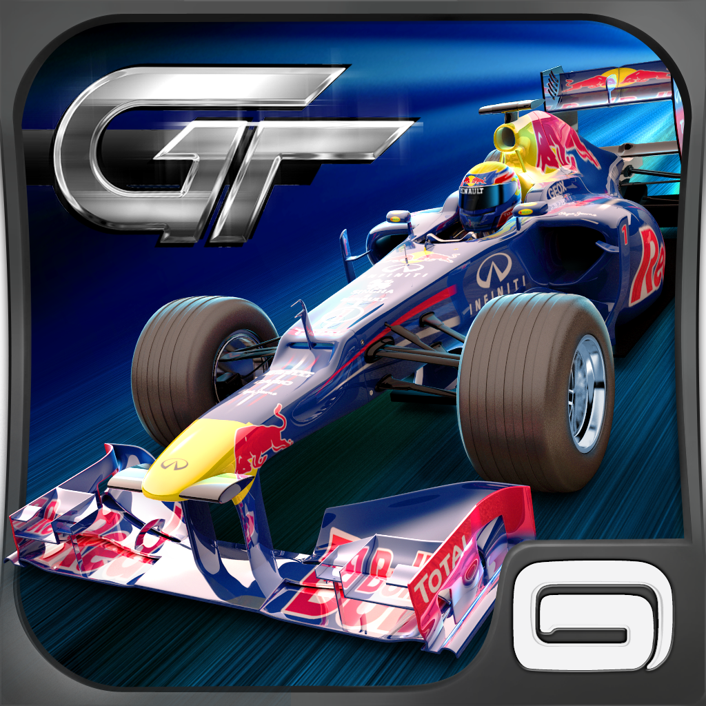 GT Racing: Motor Academy Free+ HD icon