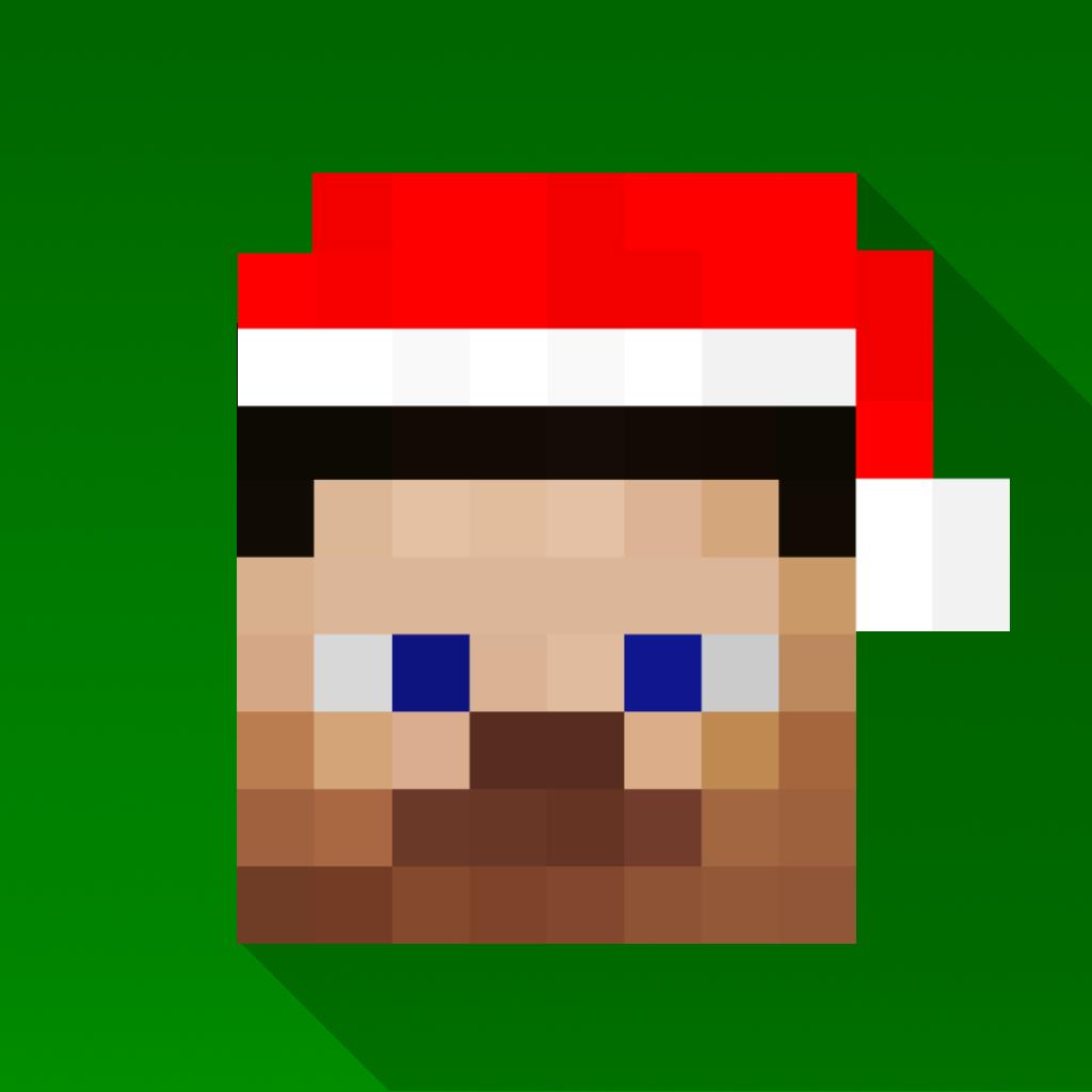 Santa Hats For Minecraft - App Store revenue & download estimates - US