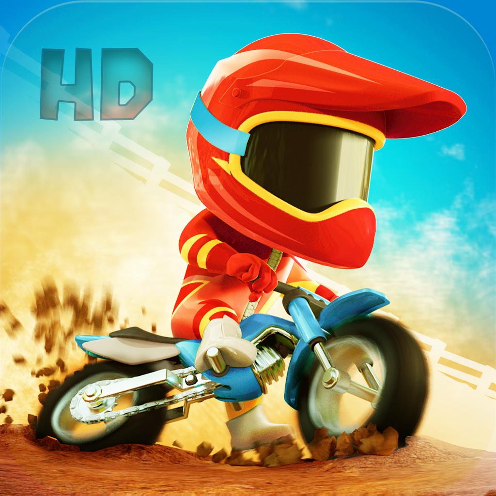 Motocross Elite HD