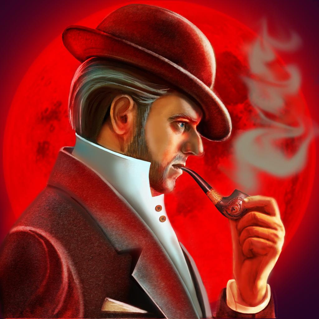 Hidden Objects: Vampire Adventures Premium Edition