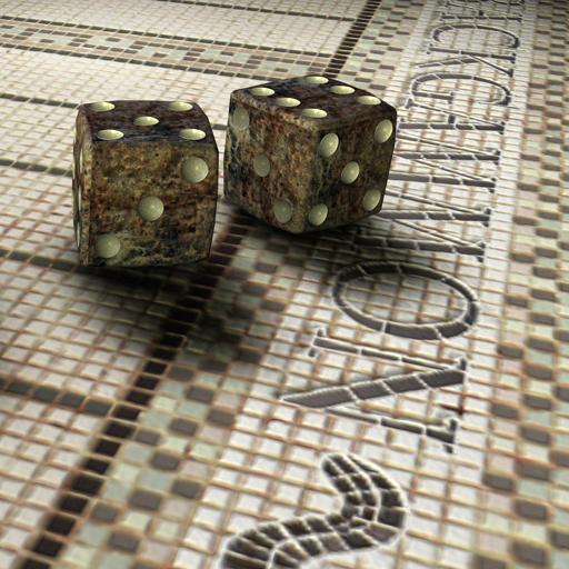 Roman Backgammon Review