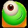 Dragger HD Icon