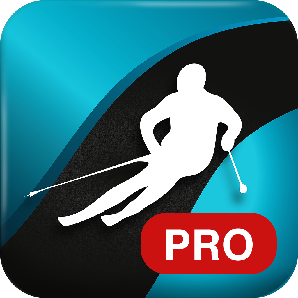 Runtastic Winter Sports PRO: Ski and Snowboard Tracker