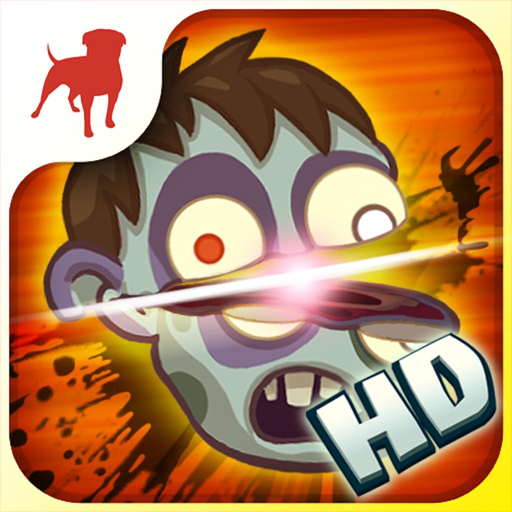 Zombie Swipeout HD