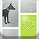 Peterest – The Pet Photo Gallery App for cute Dogs, Cats and more! Icon