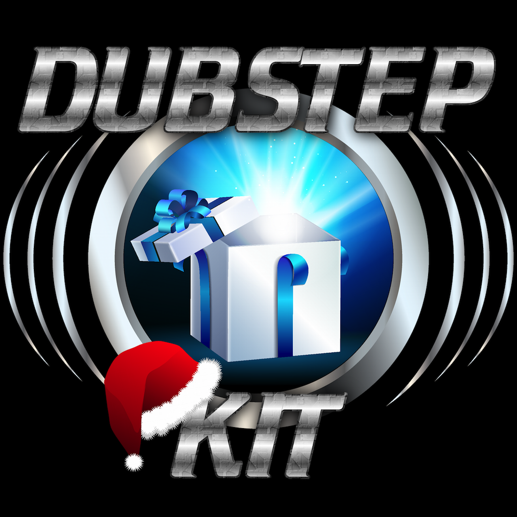 Christmas Dubstep.Dubstep Kit Christmas Edition