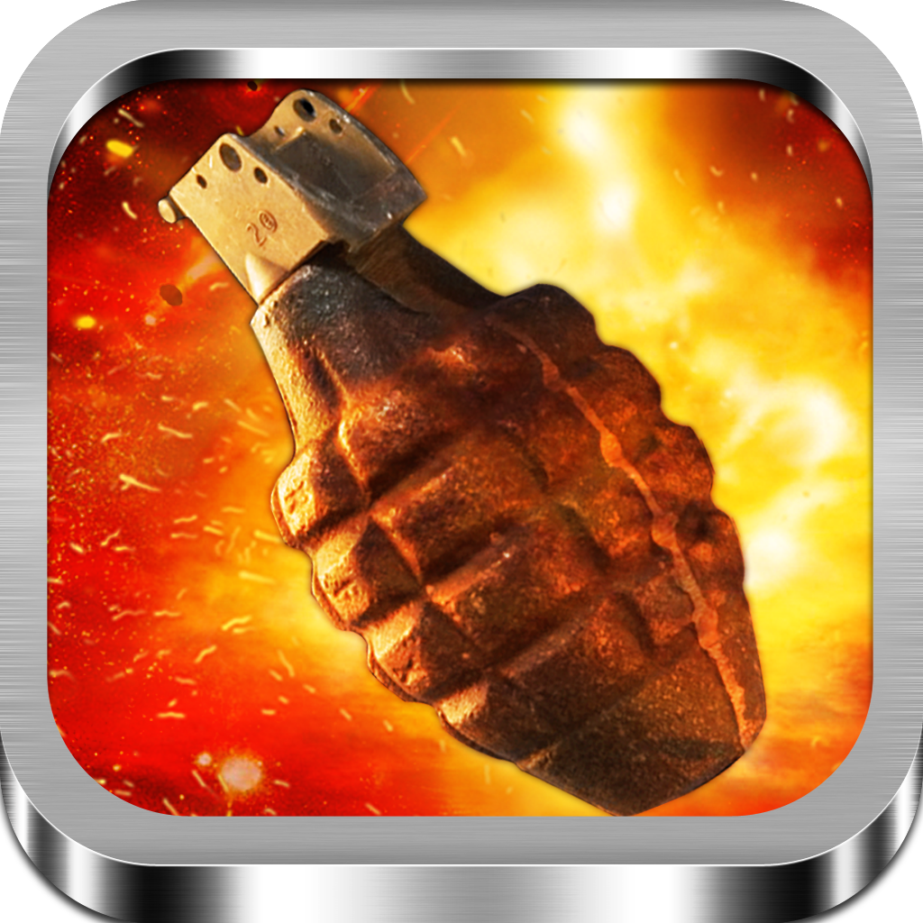 Reality Fighting Recorder HD icon