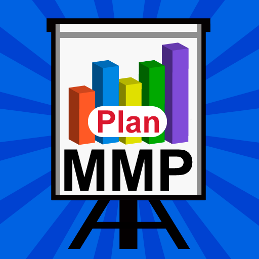 MMP Plan - Meeting Organizer