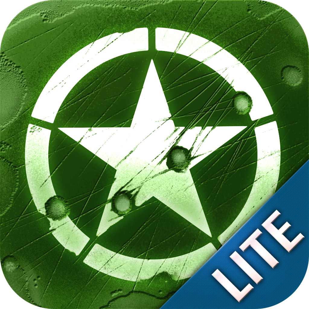 iBomber Attack Lite icon