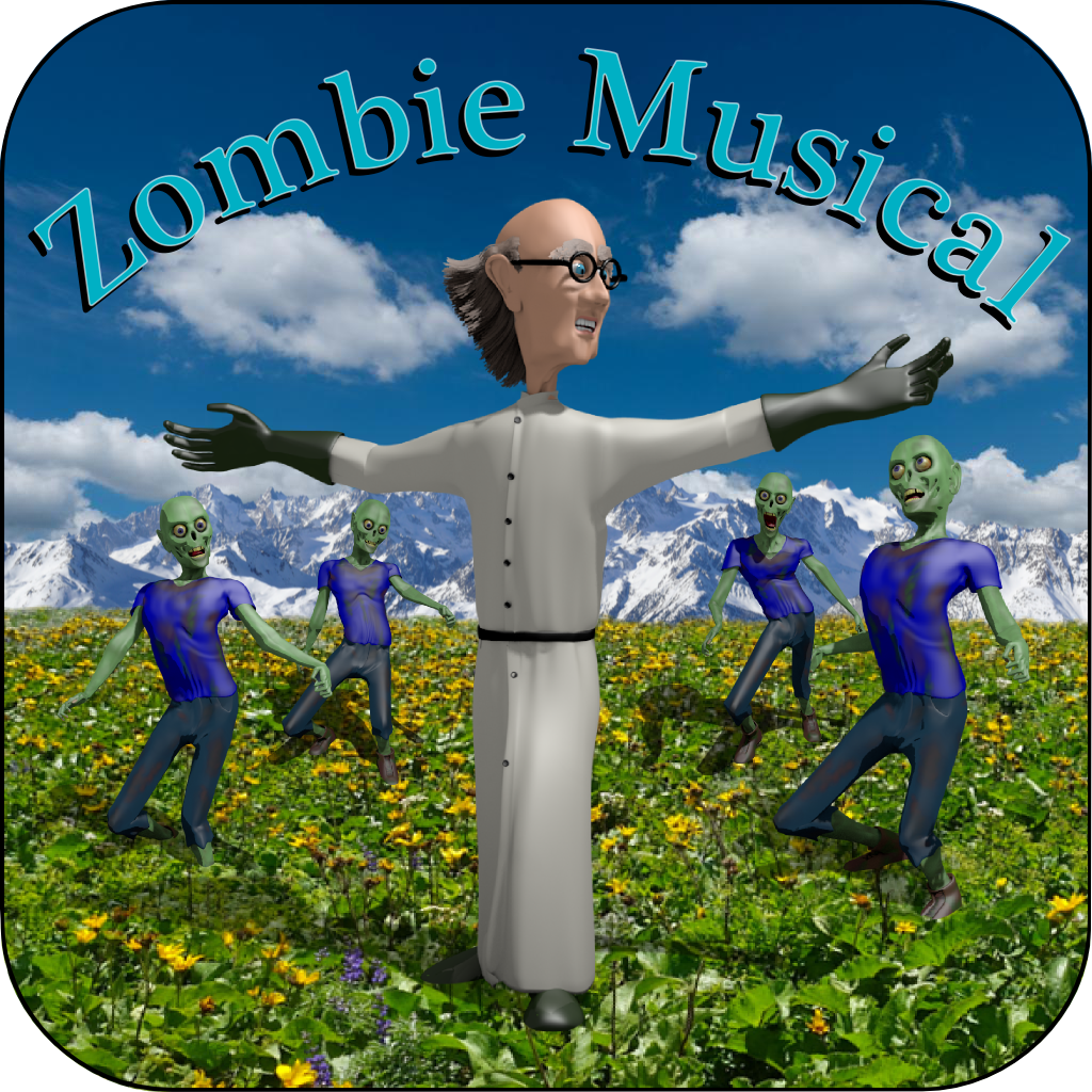 A Zombie Musical