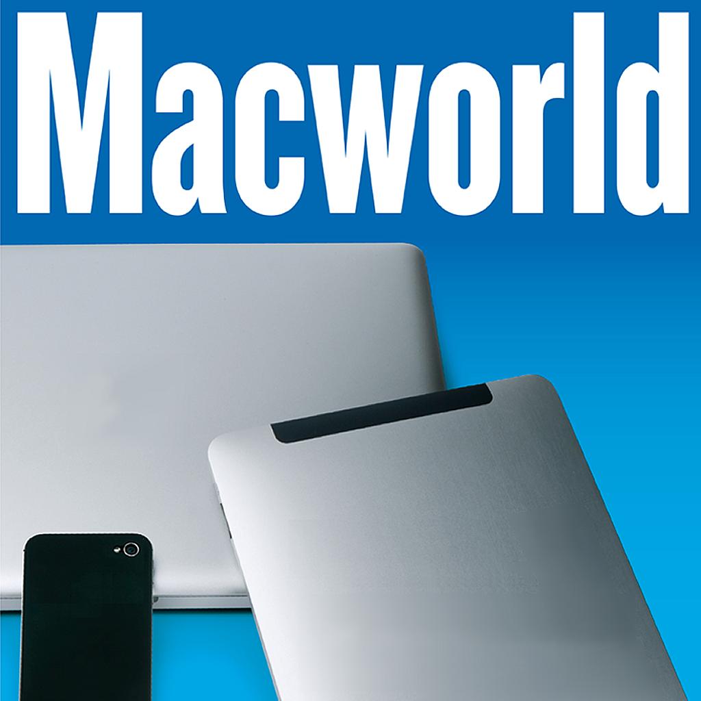 Macworld, la rivista Mac più diffusa al mondo