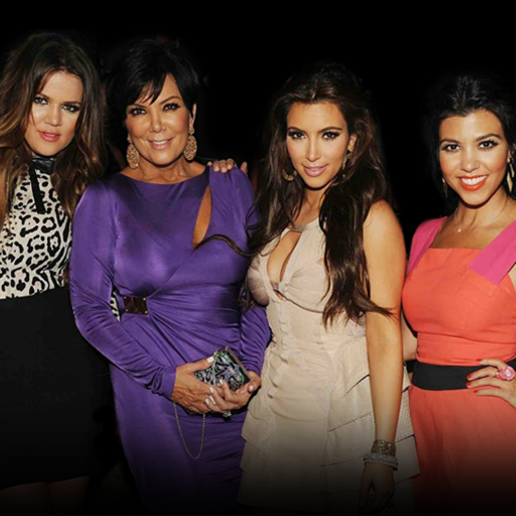 Kardashians - Kim, Khloe, Kourtney fan news, photos & videos app