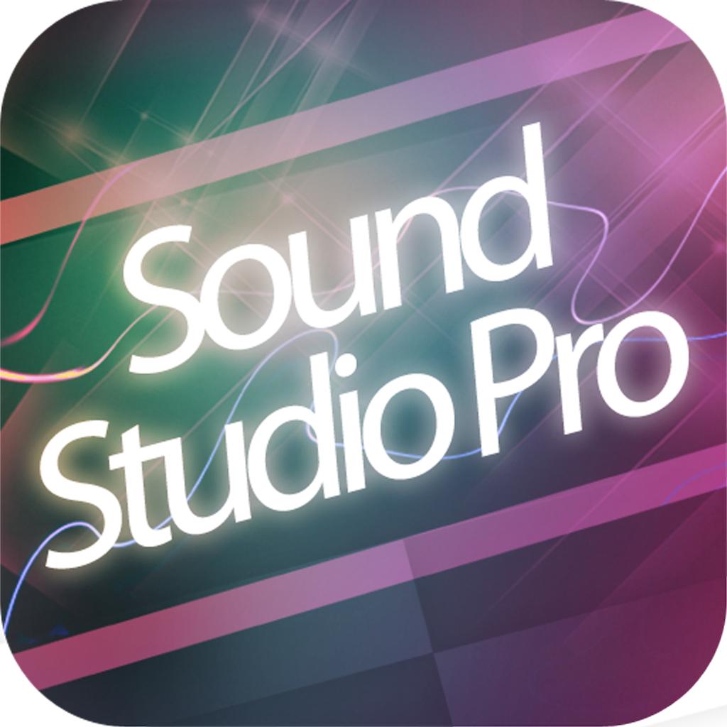 SoundStudio Pro
