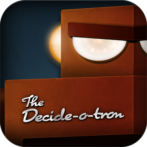 Penny Arcade's Decide-o-tron Offers Game Recommendations
