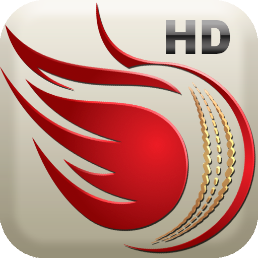 WorldCup Cricket Fever HD