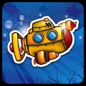 潛艇游戲 U-Boot - submarine game