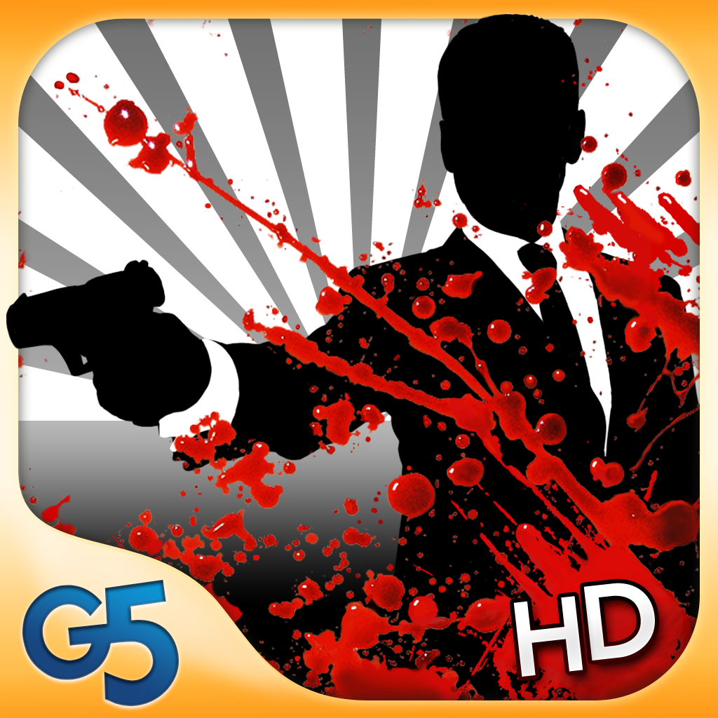 Masters of Mystery: Blood of Betrayal HD (Full) icon