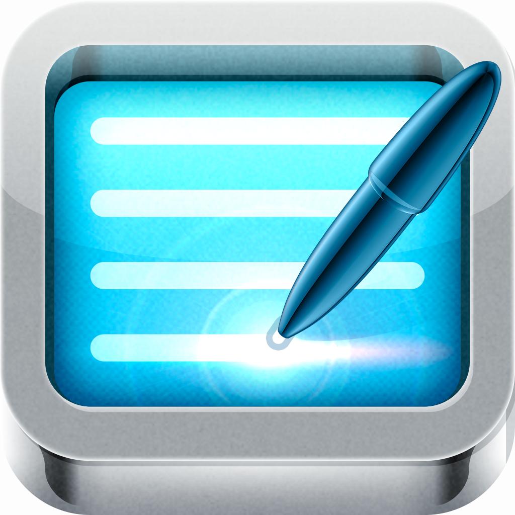GoodNotes - Notes & PDF