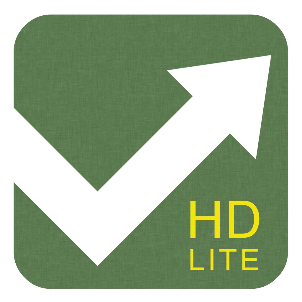 StockWatch Lite - iPad Edition
