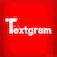 Textgram – Texting with Instagram FREE Icon