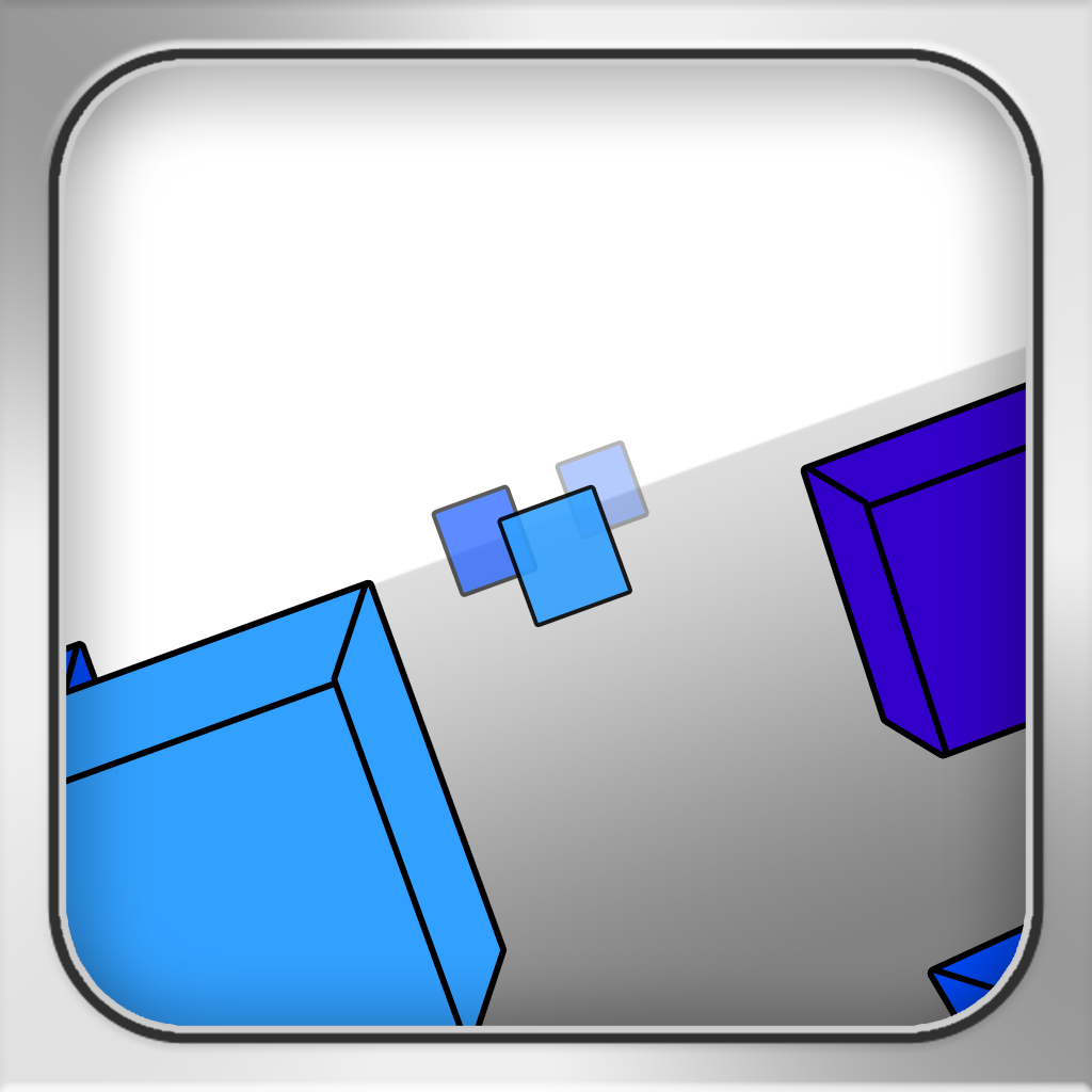 Cube Racer