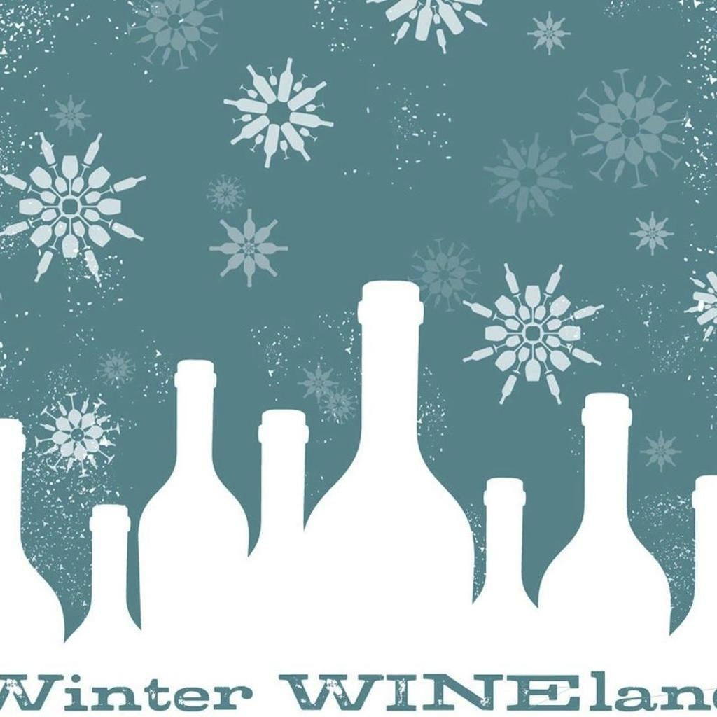 Winter WINEland