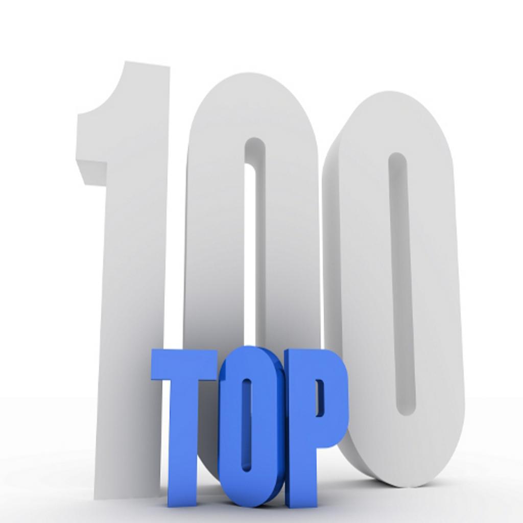 Top 100 World Music