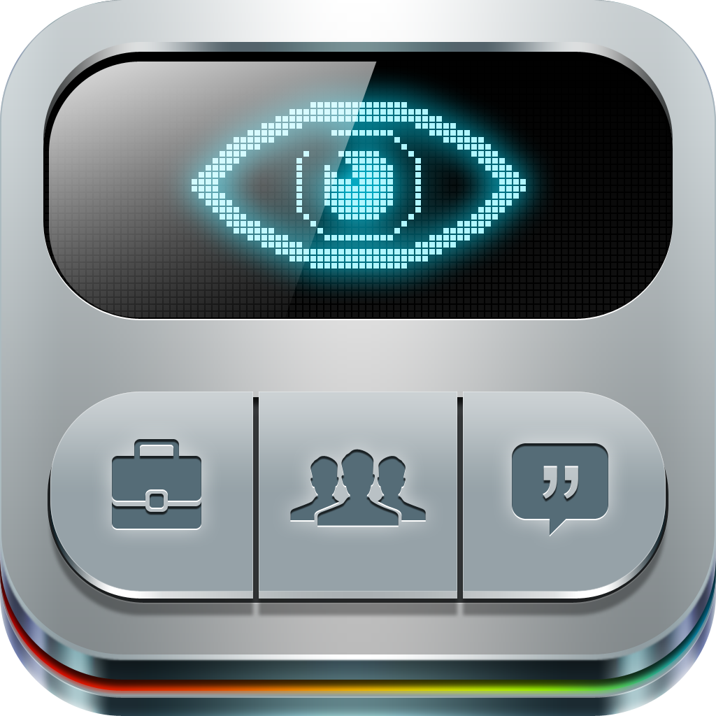ProInsights for LinkedIn - iPhone - Visual Insights, Contact Management, Infographics and Professional Network Visualizer