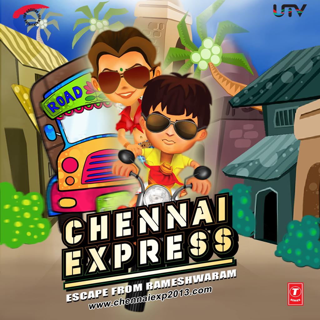 Chennai Express Lite