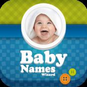 BabyNames Wizard