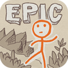 Draw a Stickman: EPIC by Hitcents.com, Inc. icon