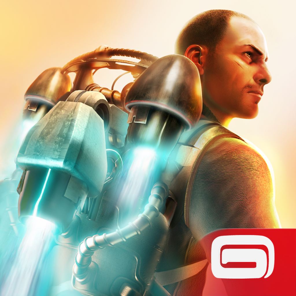 Gangstar Vs. Aliens: Gameloft Releases Out-Of-This-World