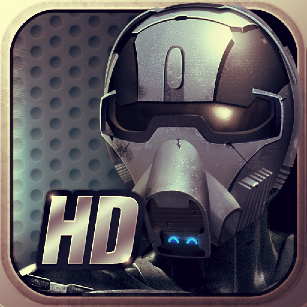 Archetype HD icon