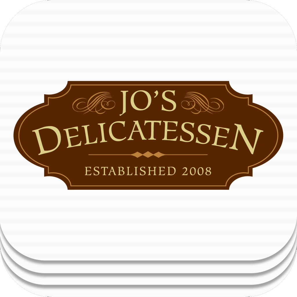 Jo's Delicatessen