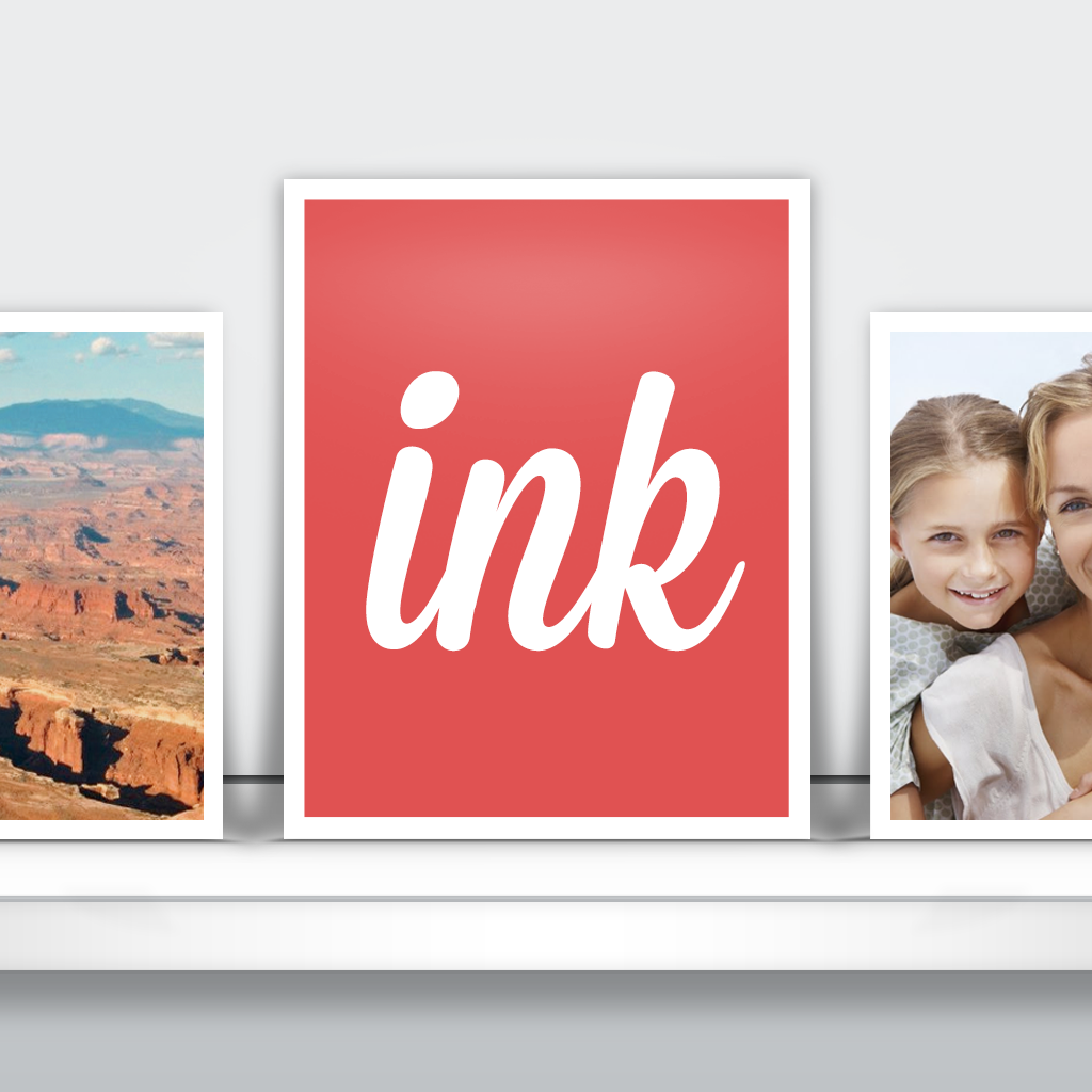 Ink Cards: Personalized Greeting Cards Delivered in the Mail