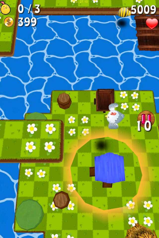 Yo-Yo Jump screenshot #1