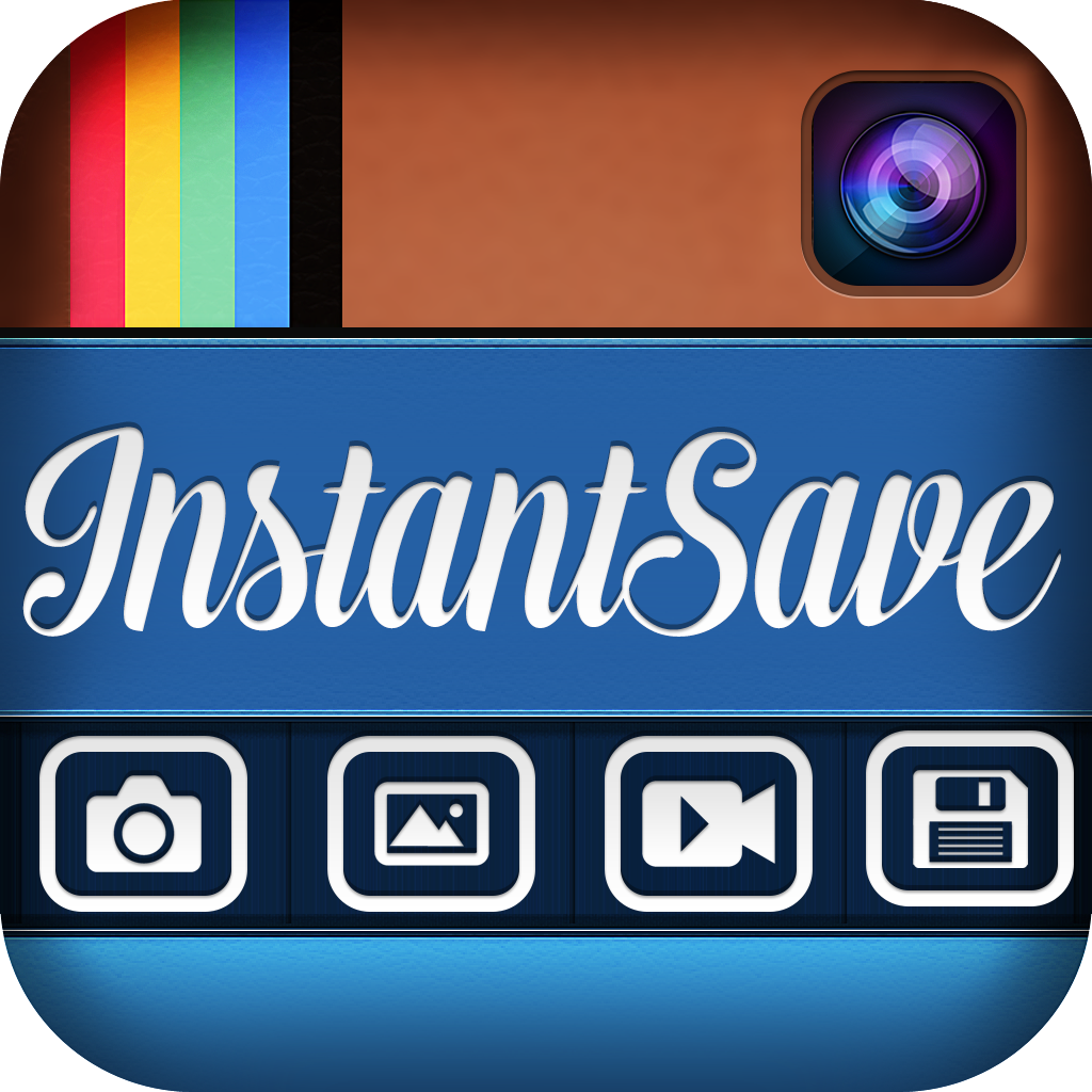 InstantSave for Instagram
