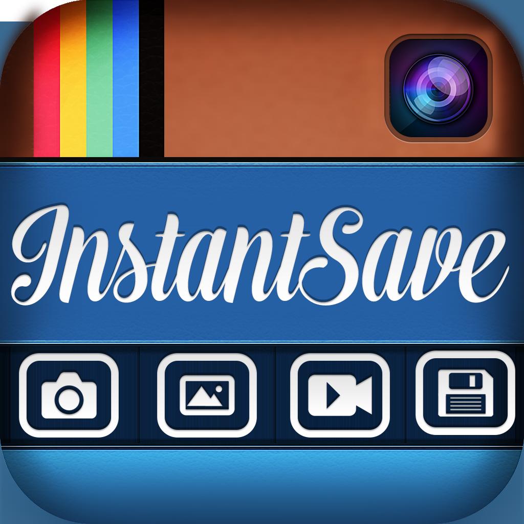 InstantSave for Instagram