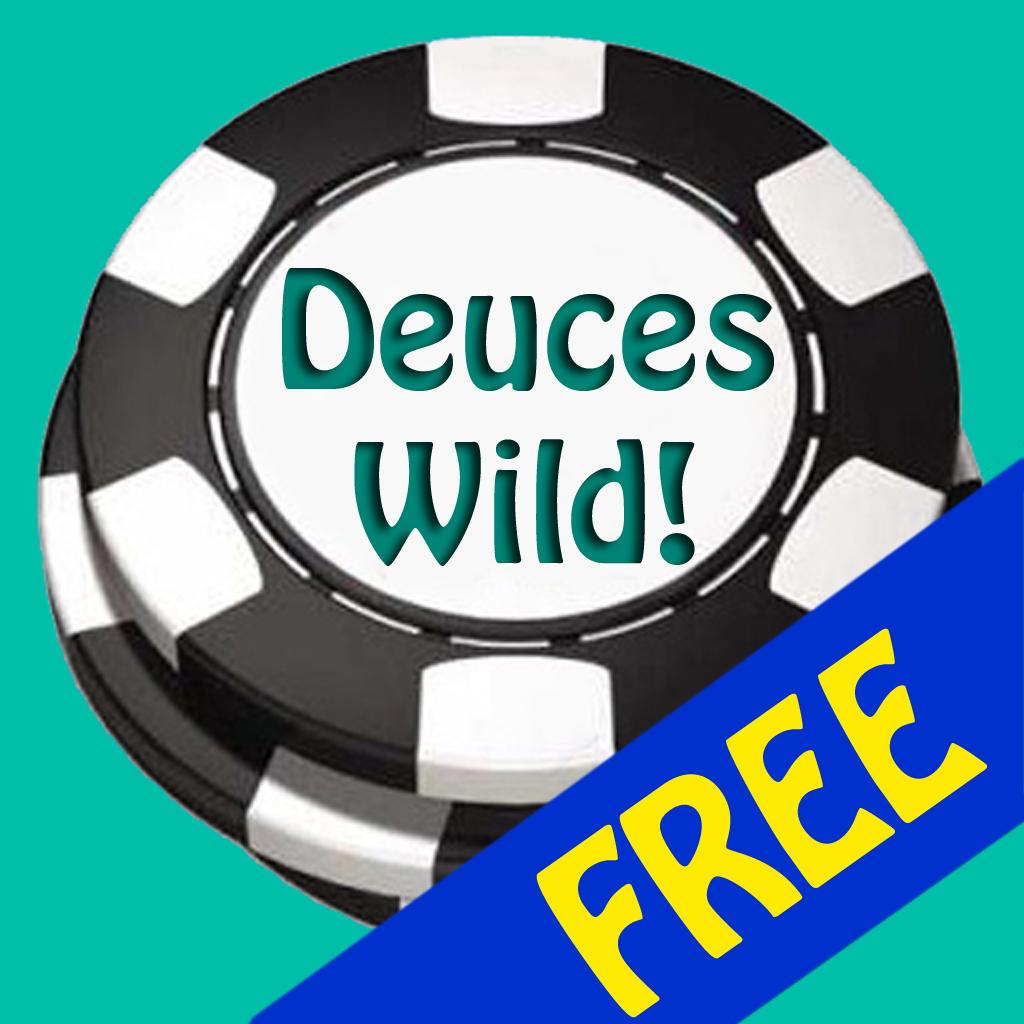 Play Deuces Wild Online Free