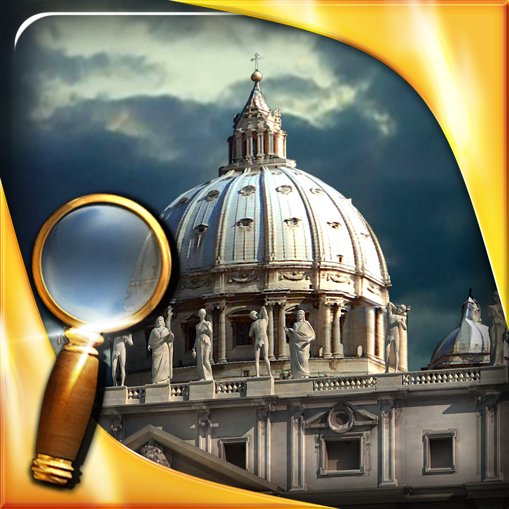 Secrets of the Vatican – Extended Edition