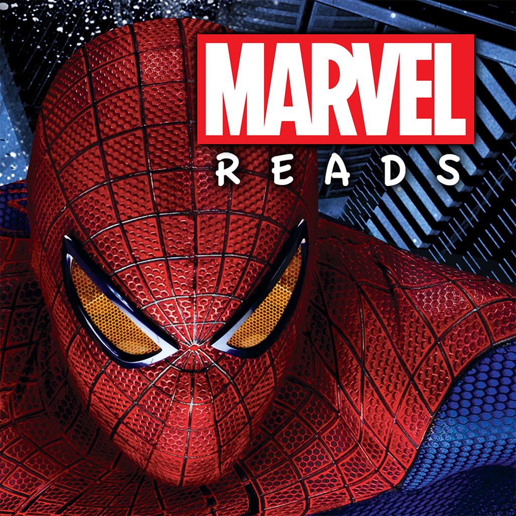 Spider-Man AR Book HD