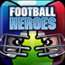 Prepare for the return of hard-hitting, over-the-top arcade football with FOOTBALL HEROES